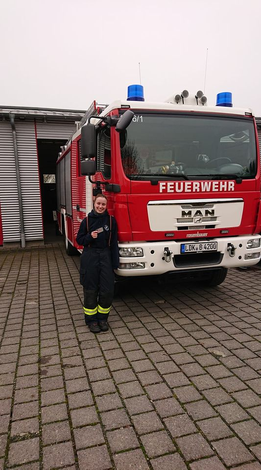 Lkw Führerschein Feuerwehr